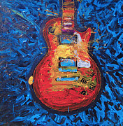 Neal Barbosa - Let Me Play Your Les Paul