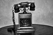 Antique Telephone Photos - Lets Communicate by Aidan Moran