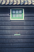 Old Farm House Posters - Letter Box Poster by Joana Kruse
