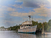 Deborah Benoit Prints - Life In The Keys Print by Deborah Benoit
