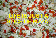 Joseph Baril - Life Is Just A Slice Of...