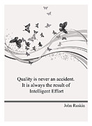 Trilby Cole - Life Quotes - John Ruskin