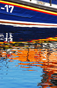 Joe Cashin - Lifeboat reflections