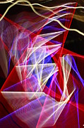 Don Krajewski - Light Abstract 100