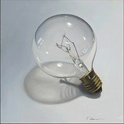 Tina Blondell - Light Bulb