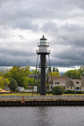 Duluth Art - Light house by Todd and candice Dailey