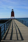 Kathy DesJardins - Light House in Charl...