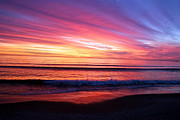 Nantasket Beach Prints - Light of Dawn Print by Kimberly Nyce