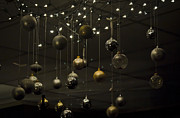 Elizabeth Stein - Lighted Ornaments