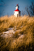Shutter Happens Photography - Lighthouse Amongst The...
