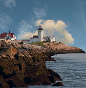 Loriannah Hespe - Lighthouse at Cape Ann