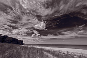 Gross Framed Prints - Lighthouse Beach Evanston IL Framed Print by Steve Gadomski