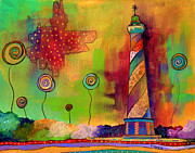 Carolina Coto - Lighthouse