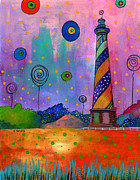 Carolina Coto - Lighthouse II