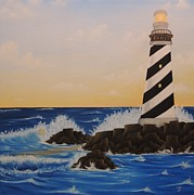 Joe Fugere - Lighthouse