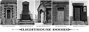 Daniel Hagerman - Lighthouse Main Entrance...