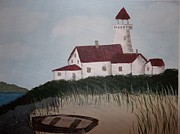 Michelle Treanor - Lighthouse