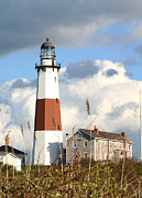 Jack Thomas - Lighthouse Montauk New...