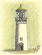 John Jones - Lighthouse of Hawaii -in...