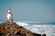 Shutter Happens Photography - Lighthouse On Stone And...
