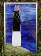 Karin Thue - Lighthouse Panel