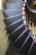 Jillian Ryder - Lighthouse Stairs at...