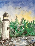 Tammy Cote - Lighthouse