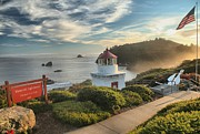 Adam Jewell - Lighthouse Walk