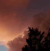 Gail Matthews - Lightning Storm 2