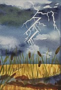 Ellen Levinson - Lightning Strikes