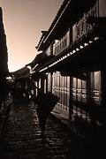 James Brunker - Lijiang Old Town
