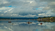 Bc Coast Photos - Like A Mirror by Randy Hall
