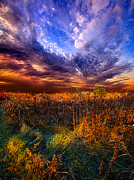 Phil Koch - Like a Whisper in the...