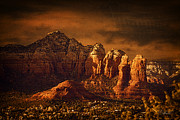 Sedona Prints - Like No Other Sedona AZ Print by Robert Albrecht