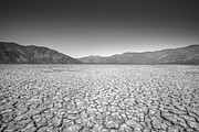 Dry Lake Photos - Like the Deserts miss the Rain by Alexander Kunz