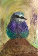 Denestia  Johnson - Lilac Breasted Roller