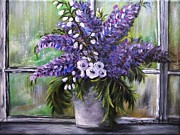 Vesna Martinjak - Lilac time