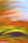 Colorful Photos Metal Prints - Limitless Horizons - Abstract Art Metal Print by Laria Saunders