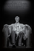 Jerry Fornarotto - Lincoln Memorial