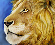 Letora Anderson - Lion of Judah