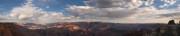 Steve Gadomski - Lipman Point Panorama Grand Canyon