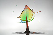 Leon Dafonte Fernandez - Liquid Sculpture Water...