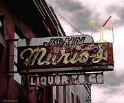 Larry Butterworth - LIQUOR TO GO