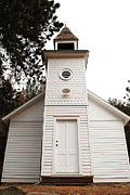 JC Warner - Little Church in the...