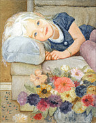 Gudrun Hirsche - Little Cousin