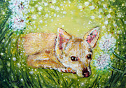 Ashleigh Dyan Bayer - Little Dog Named Fern