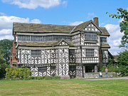 Rod Jones - Little Moreton Hall 1