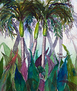 Renee Chastant - Little Palms