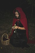 Cherie Haines - Little Red Riding Hood