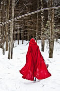 Trevor Slauenwhite - Little Red Riding Hood
